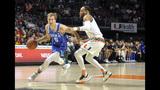 Brown leads Miami past No. 10 Duke, 55-50