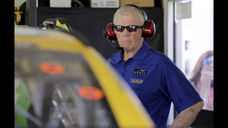 Gibbs, Penske defend NASCAR as having bright future