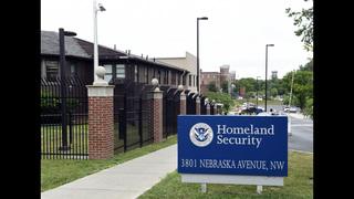 Border agents ask Muhammad Ali