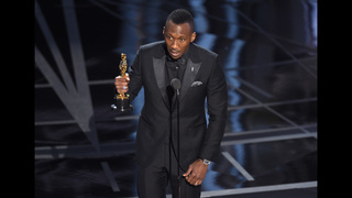 Partial list of winners for 89th Academy Awards
