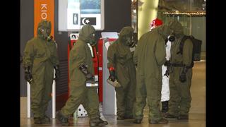 The Latest: Malaysia: Poison killed Kim within 20 minutes