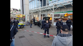 Germany: Heidelberg car suspect held on suspicion of murder