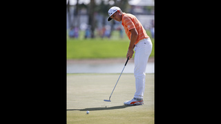 Fowler finally makes it easy in Honda Classic victory