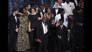 Advocacy groups: Forget Oscars snafu, focus on