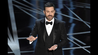 Jimmy Kimmel shares insights on best picture Oscar gaffe