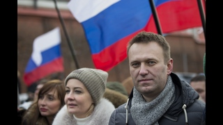 Russian opposition struggles 2 years after Nemtsov killing