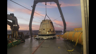 SpaceX CEO, Elon Musk announces first commercial manned moon mission