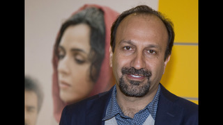 Iranian hard-line newspapers criticize Farhadi