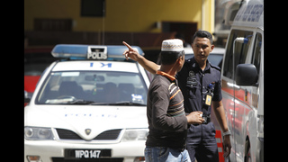 The Latest: N. Korea sends diplomats to Malaysia to get body