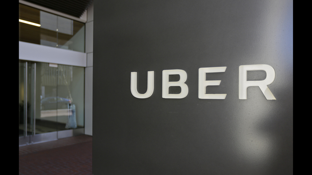 President of embattled Uber leaves after 6 months on job | WPXI
