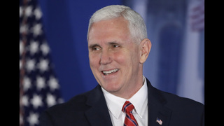Vice President Mike Pence expected to visit Memphis