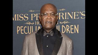 Samuel Jackson: Comments about black Brit actors not a slam