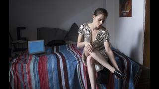 Review: Kristen Stewart, otherworldly in