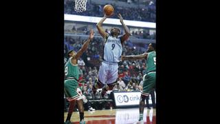 Grizzlies top Bulls 98-91, Wade sprains elbow
