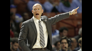 Fouling flubs mark first 2 days of NCAA Tournament