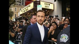 Ryan Gosling on Malick, directing again and that Oscar flub
