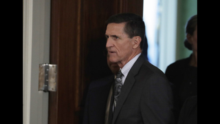 Lawmakers want details on Flynn