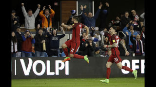 Dempsey hat trick lifts US over Honduras 6-0 to rebound