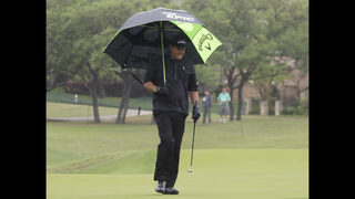 A day of dominance and survival at Match Play