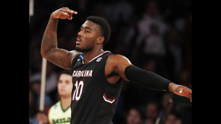 South Carolina beats Baylor 70-50 to advance to Elite Eight