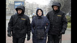 Belarus activists arrested before planned protest
