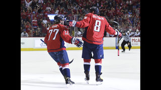 Ovechkin hits 30 goals, Winnik scores as Caps beat Coyotes