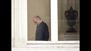 Non merci: French voters reject corruption in politics