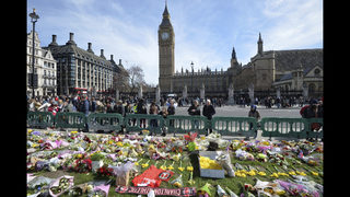 UK police still think Westminster attacker acted alone