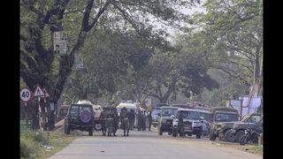 Bangladesh army kills 4 insurgents, ending 4-day standoff