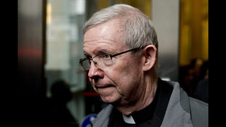 Fewer priest accusers to testify at ex-official