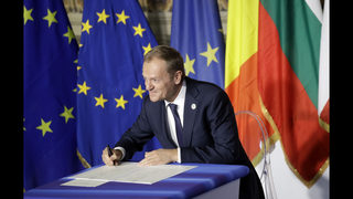 Poland questions legality of Tusk