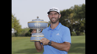 After Match Play, can anyone beat Dustin Johnson?