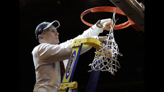 TIPPING OFF: Final Four welcomes trio of 1st-time coaches