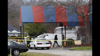 Club operator denies security bypass allowed before shooting