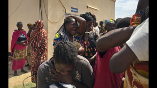 Death toll in attack on South Sudan aid workers rises to 7