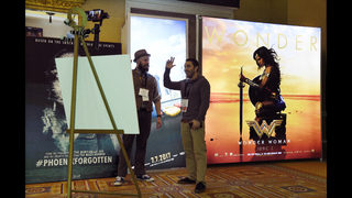 Movie studios look to young, diverse audiences for growth
