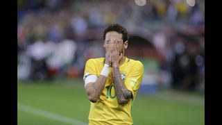 Brazil 1st to qualify for World Cup, Argentina in danger