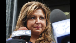 Abby Lee Miller quits