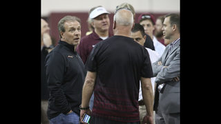 Cook, Walker main attractions at Florida State pro day