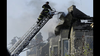 Oakland found building lacked sprinklers before deadly blaze