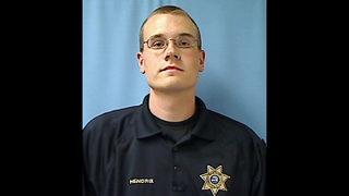 Authorities: Police shoot off-duty deputy, wouldn
