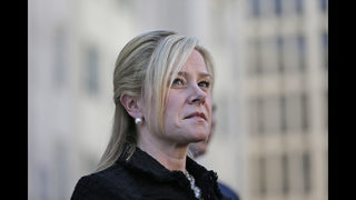 Sentenced to jail, Christie aide says she won
