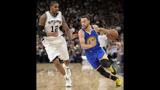 Curry scores 29, leads Warriors