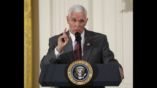 Senate GOP needs Pence to break tie on family planning funds