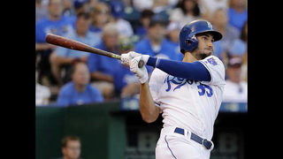 Hosmer, Yelich could benefit from getting off the ground