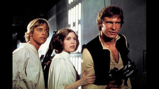 Mark Hamill: Carrie Fisher Star Wars tribute is
