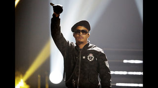 T.I. for office? The rapper talks Tupac Shakur, activism