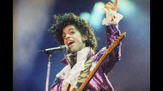 The Latest: Painkiller prescribed for Prince in another name