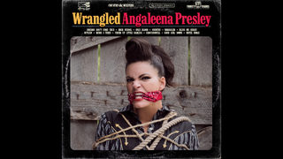 Music Review: Angaleena Presley affirms her renegade status