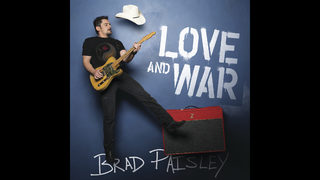 Review: Admit it, Brad Paisley is really good at country